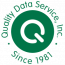 Quality Data Service Inc Logo