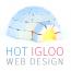 Hot Igloo Productions Ltd Logo