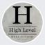 High Level Real Estate Logo