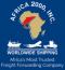 Africa 2000 Inc logo