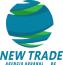 Agencia Aduanal New Trade DG México Logo