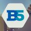 Agência B5 Logo