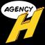 Agency H Logo