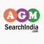 AGM Search India Logo