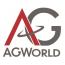 Air & Ground World Transport Logo
