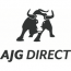 AJG Direct Logo