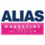 Alias Marketing and Design logo