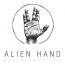 Alien Hand_logo