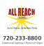 All Reach Lighting and Electrical Contracting Logo