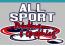 ALL SPORT PRINTING & GRAPHICS Logo