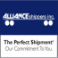 Alliance Shippers Logo
