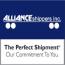 Alliance Shippers logo
