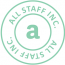 AllStaff Inc. logo