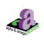 alpha & omega DESIGN Logo