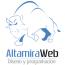 AltamiraWeb Logo