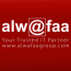 Alwafaa Group Logo
