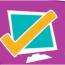 Amazing Computer Service Logo