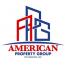 American Property Group of Sarasota Logo