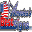 America's Best Signs, Inc. Logo