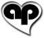 Amoroma Productions Logo