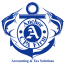 Anchor CPA Firm Logo