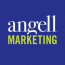 Angell Marketing logo.