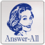 Answer-All logo