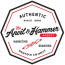 Anvil & Hammer Agency Logo