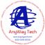 AnyWay Computer Company Logo