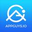 App Guys Inc. logo