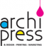 Archi Press Logo