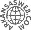 ArkansasWeb.com Logo