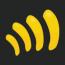 Armadillo amarillo Logo