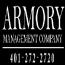 Armory Management Company Logo