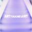 ARTtouchesART Logo