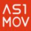 Asimov logo