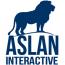 Aslan Interactive, Inc. Logo