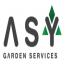 ASY Garden Services Logo