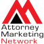 Attorney Marketing Network Logo