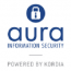 Aura Information Security Logo