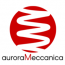 auroraMeccanica Logo