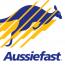 Aussiefast Transport Solutions Logo