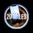 20miles Logo