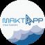 MaktApp Logo