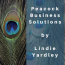 Peacock Business Solutions Logo