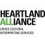 Cross Cultural Interpreting Services Logo