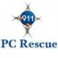 911 PC Rescue logo