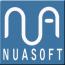 Nuasoft Web Design Logo