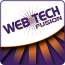 Web Tech Fusion Logo