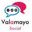 Valamayo Social & Digital Marketing Logo